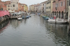 Canal Vena